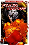 Flash Gordon (2008) 03