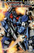 Transformers - IDW ongoing 03