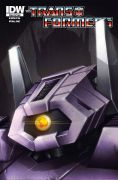 Transformers – IDW ongoing 18