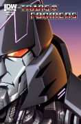 Transformers – IDW ongoing 22